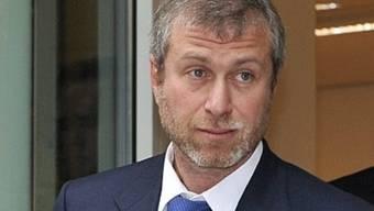 Abramowitsch verlor 2011 etwa eine Milliarde Dollar (Archiv)