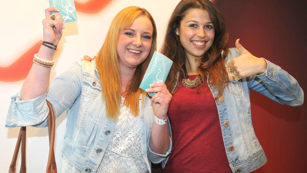 Ostergame 2014: Nicole aus Stans gewinnt im SMS- und Online-Wettbewerb