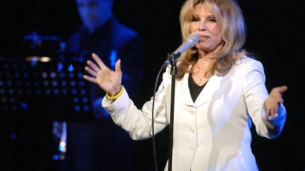 Sixties-Ikone und Franks rebellische Tochter - Nancy Sinatra wird 80