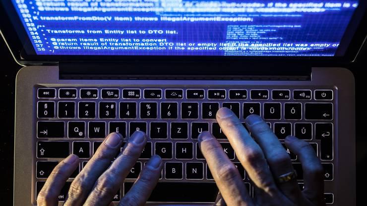 Hinterhältig: Eine hilfreiche Software für Menschen mit Beeinträchtigungen wurde zum Spielball von Hackern.