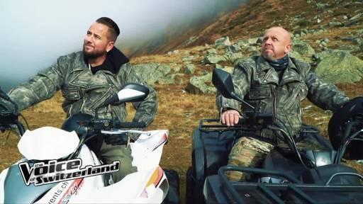 The Voice of Switzerland | Staffel 1 - Trailer