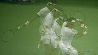 """Roger Federer spielt sicher besser Tennis als andere. Aber er ist nicht deswegen """"individueller"""". Er ist ein Individuum wie wir alle."""