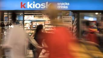 Kioskbetreiberin Valora will mit der deutschen Kette Backwerk Starbucks Konkurrenz machen.