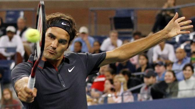 Roger Federer muss warten