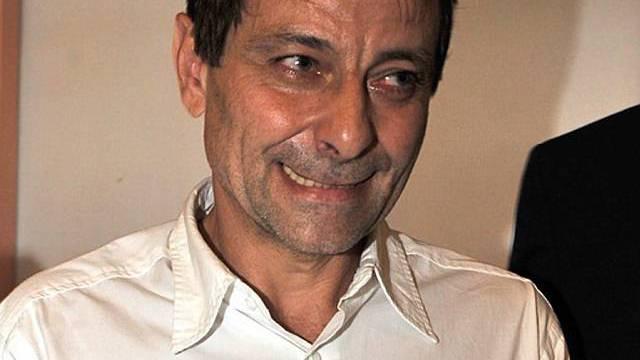 Ehemaliger italienischer Linksextremist Battisti (Archiv)