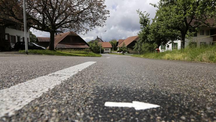 Mit guten Finanzen in die Zukunft: die Gemeinde Hüniken.