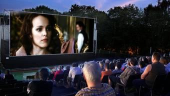 Ein vielfältiges Programm wartet am 19. Wohler Open Air Kino auf die Besucher.ZVG/Natalie Boo