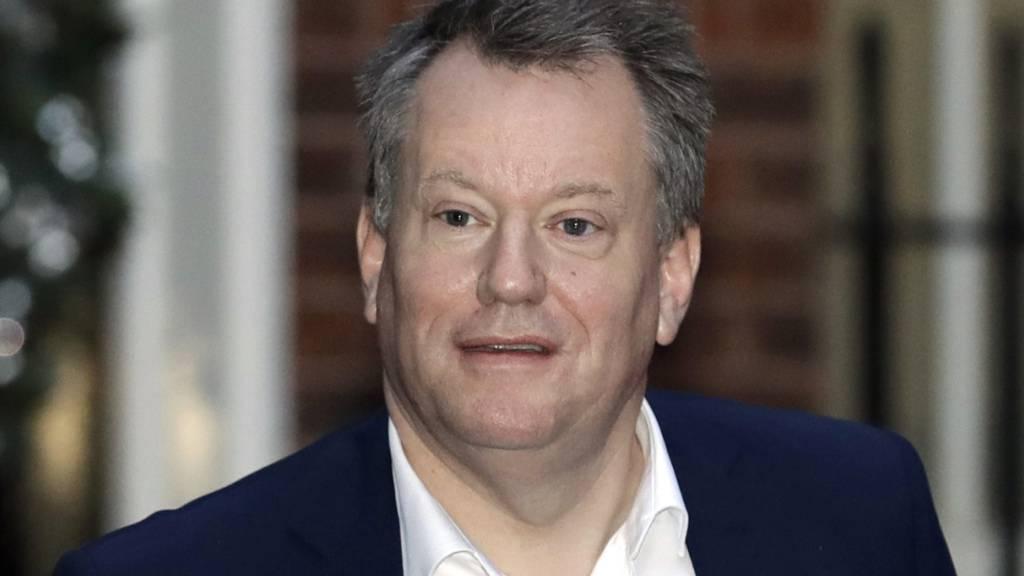 Brexit-Minister Frost: Weitere Änderungen an Nordirland-Regeln nötig