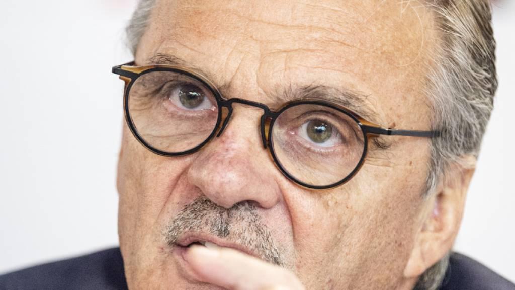 Eishockeyverband will Russland die WM 2023 nicht wegnehmen