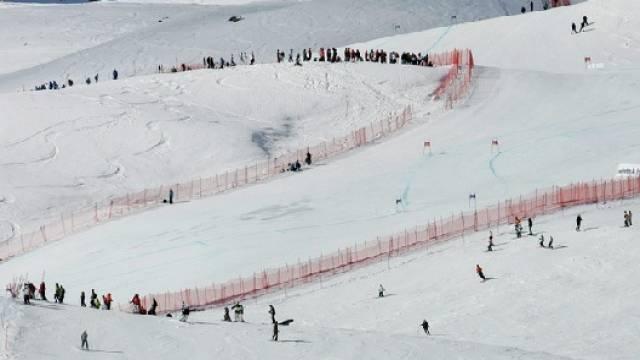 WM-Kredit für St. Moritz