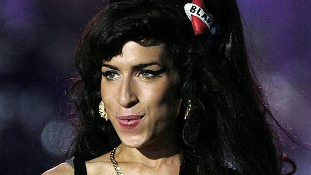 Amy Winehouse (Archiv)