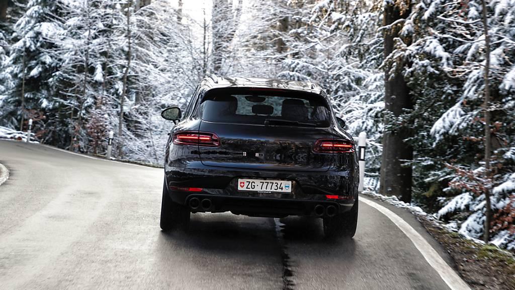 Porsche Schweiz verkauft 2019 mehr Fahrzeuge