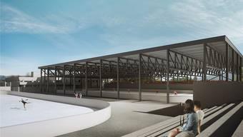 Die SVP Wettingen sieht das Vertrauen in den Gemeinderat unter anderem wegen dem teureren Tägi-Projekt unterlaufen.