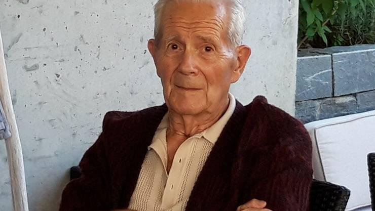 Baumann Albert