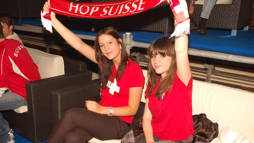 Nati-Testspiele in Luzern: Gewinne jetzt Tickets!