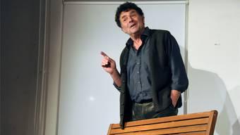 Jaap Achterberg wird mit dem Stück «Der alte König in seinem Exil» den Thik-Saisonstart bestreiten.C. Altorfer