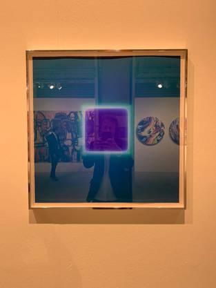 Eindrücke von der Volta: Werk von Brian Eno