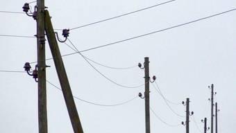 Zusammenschluss der Netze von vier Elektras im oberen Fricktal steht zur Debatte. chr