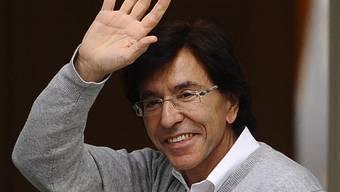 Elio di Rupo ist der Mann der Stunde: Nach 535 Tagen ohne Regierung soll der Sozialdemokrat Premierminister werden