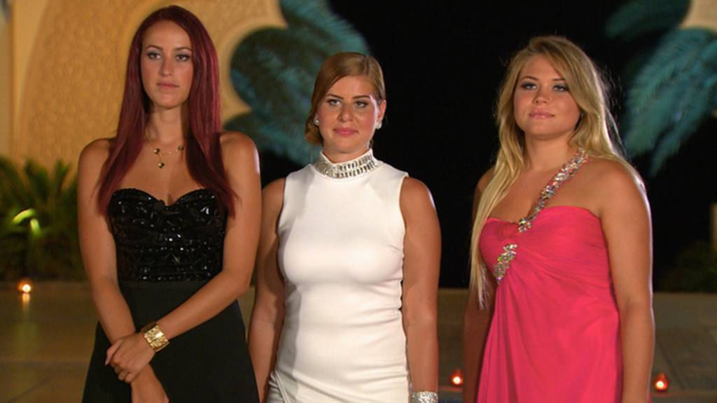 Der Bachelor Staffel 5 - Folge 9