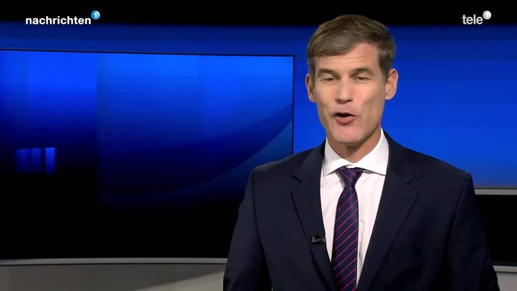 Wahl Stadtpräsident Kriens
