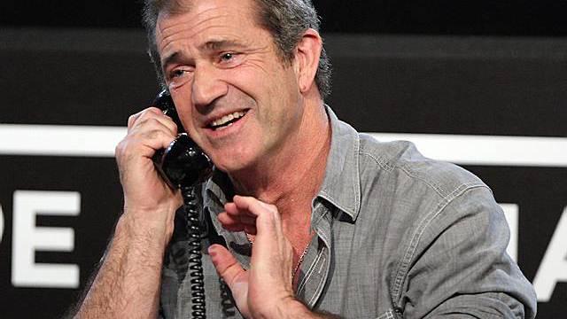 Mel Gibson ist und bleibt in den USA beliebt (Archiv)