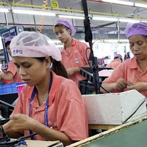 Prekäre Zustände in chinesischen Spielzeugfabriken
