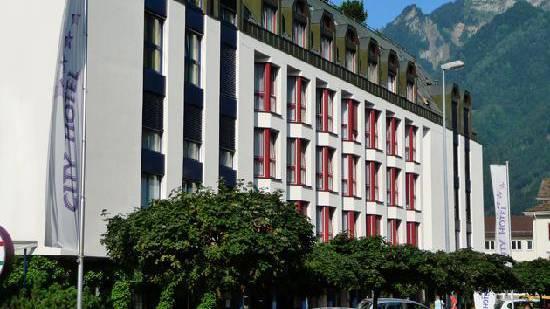 Weniger Gäste in der Zentralschweiz nach Paris-Terror