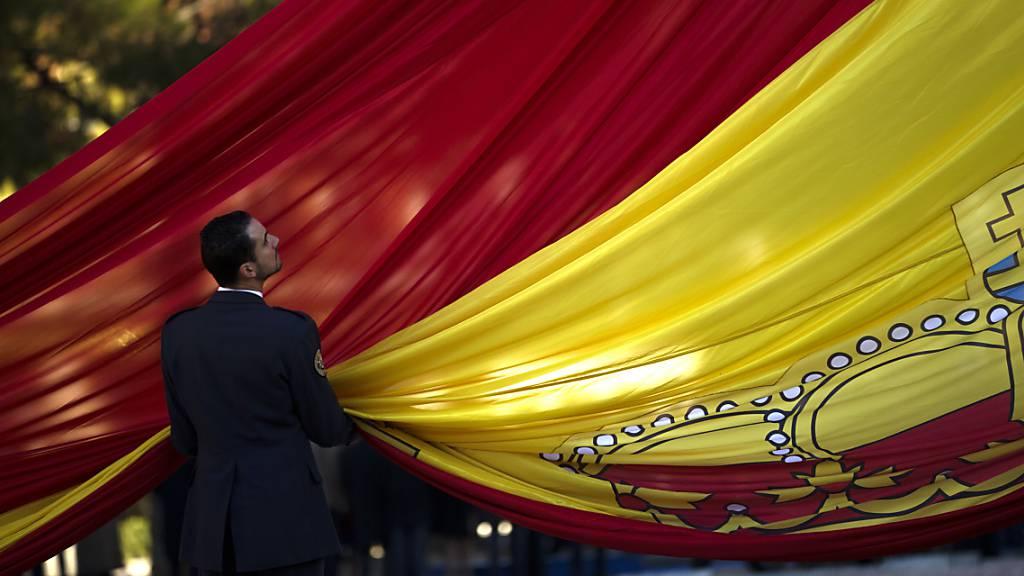 In Spanien steht eine weitere Bankenfusion an. (Symbolbild)