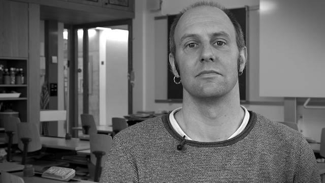 Roland Schmid, Primarlehrer: «Ich bin nicht gern zur Schule gegangen – vor allem in der Primar»