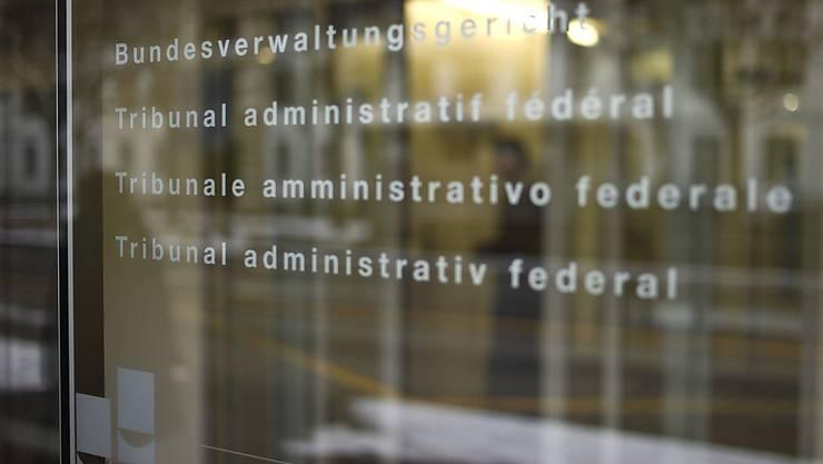 Das Bundesverwaltungsgericht hat ein von der Finanzmarktaufsicht im Jahr 2015 ausgesprochenes Berufsverbot gegen sechs UBS-Banker annulliert. (Symbolbild)