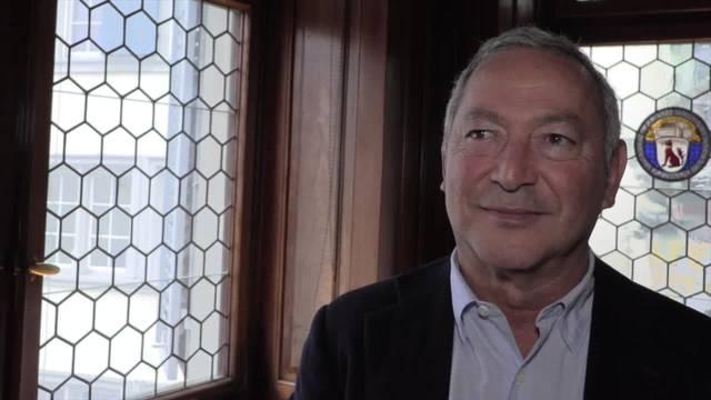 Sawiris verkauft Mehrheit an Projekt in Andermatt wieder an ODH