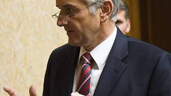 Der bisherige Fraktionschef Caspar Baader