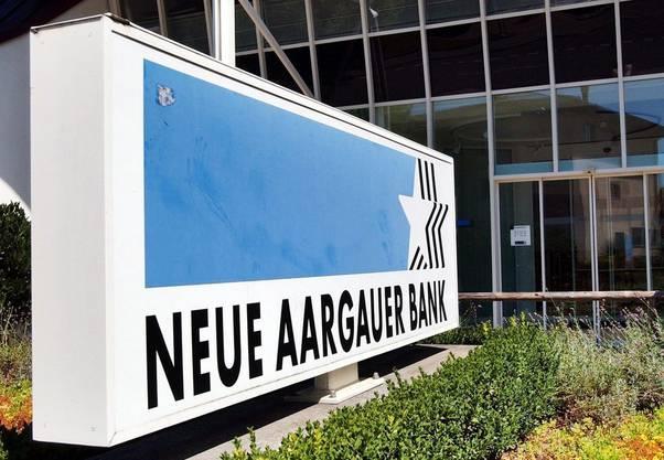 Die NAB verzeichnet Kredit-Rückzahlungen.