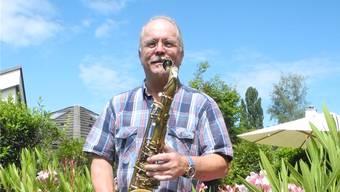 Markus Jud hat die Serenade erfunden und organisiert sie seit 26 Jahren.
