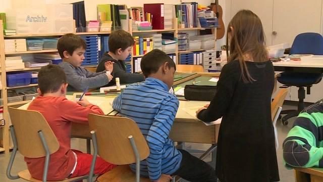 Kanton Bern wil Klassen-Hilfe verdoppeln