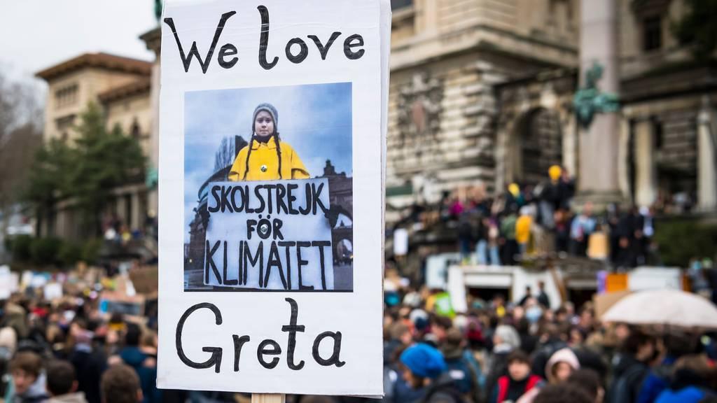 Klimaaktivisten ergreifen Referendum gegen CO2-Gesetz