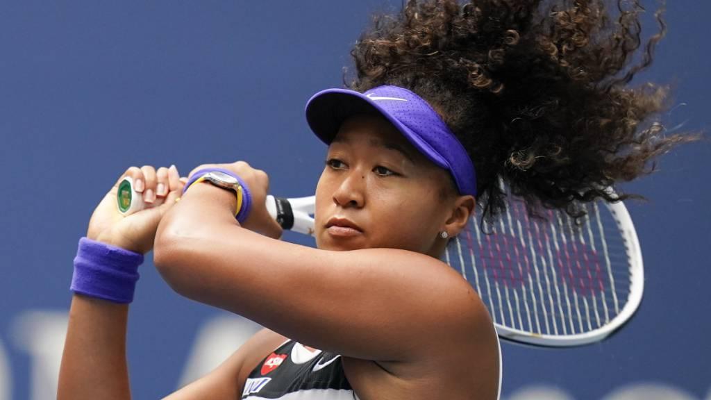 US-Open-Siegerin Naomi Osaka nicht in Roland Garros