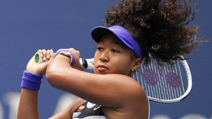 Naomi Osaka kann am French Open nicht teilnehmen