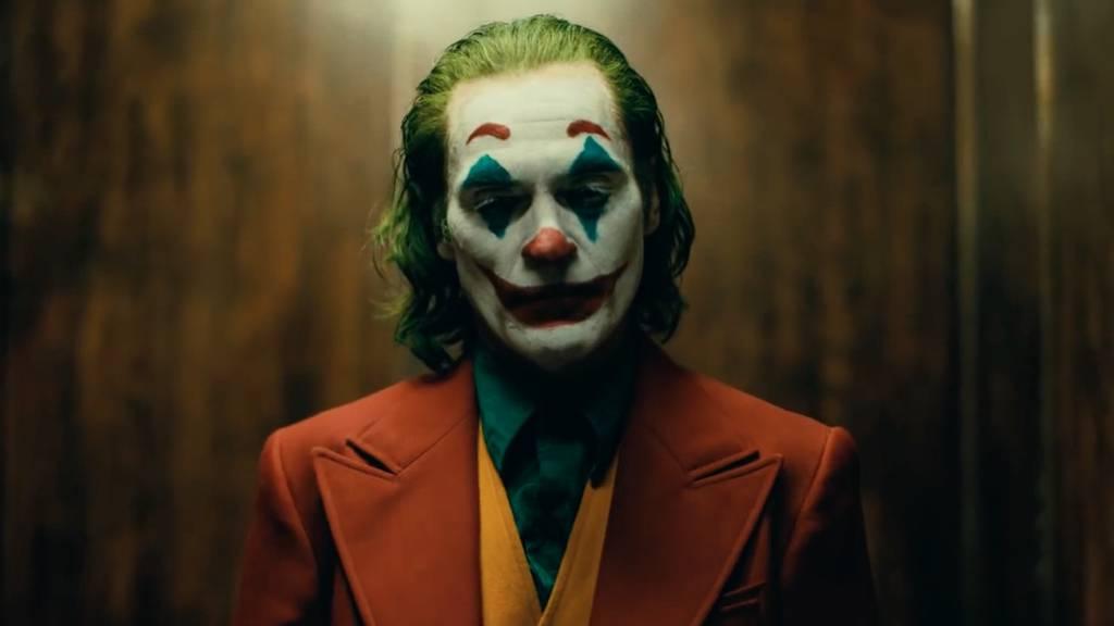«Joker» ist mit elf Nominierungen klarer Favorit