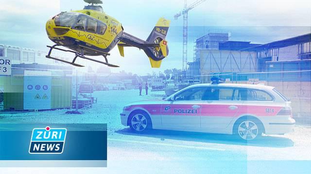 ZüriNews — Dienstag, 13. Juni 2017 Ganze Sendung