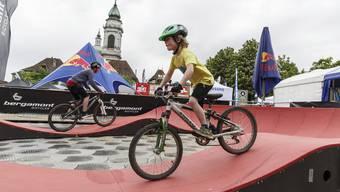 Die Bike Days 2015 sind eröffnet