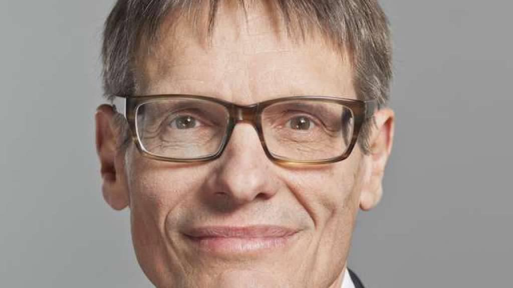 Der bisherige CSP-Nationalrat Karl Vogler schaffte in Obwalden die Wiederwahl. (Archiv)