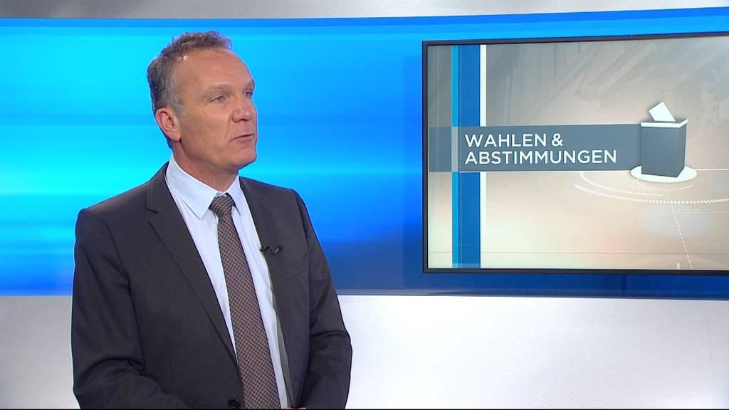 «Ein Ja für das Burkaverbot ist ein grosser Triumph für das Egerkinger Komitee»