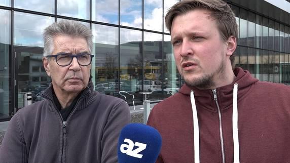 «Es ist Zeit, dass Jurendic geht»: Der Videokommentar zum anstehenden Trainerwechsel beim FC Aarau