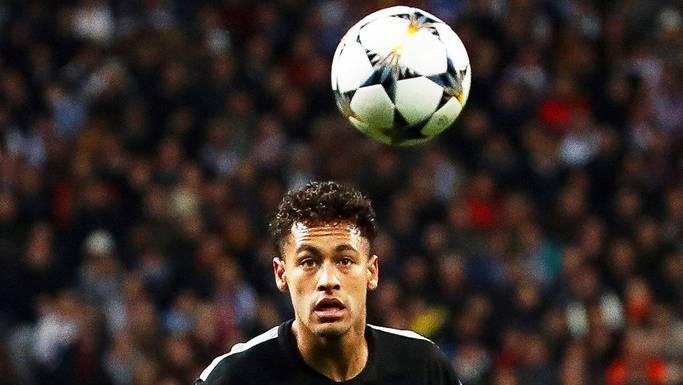 Gegen Neymar würde Léo Lacroix am wenigsten gern spielen.