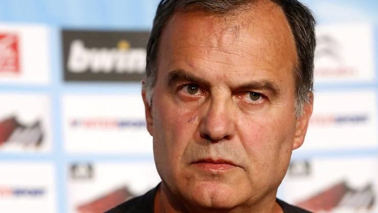 Marcelo Bielsa wird nun doch nicht neuer Lazio-Trainer