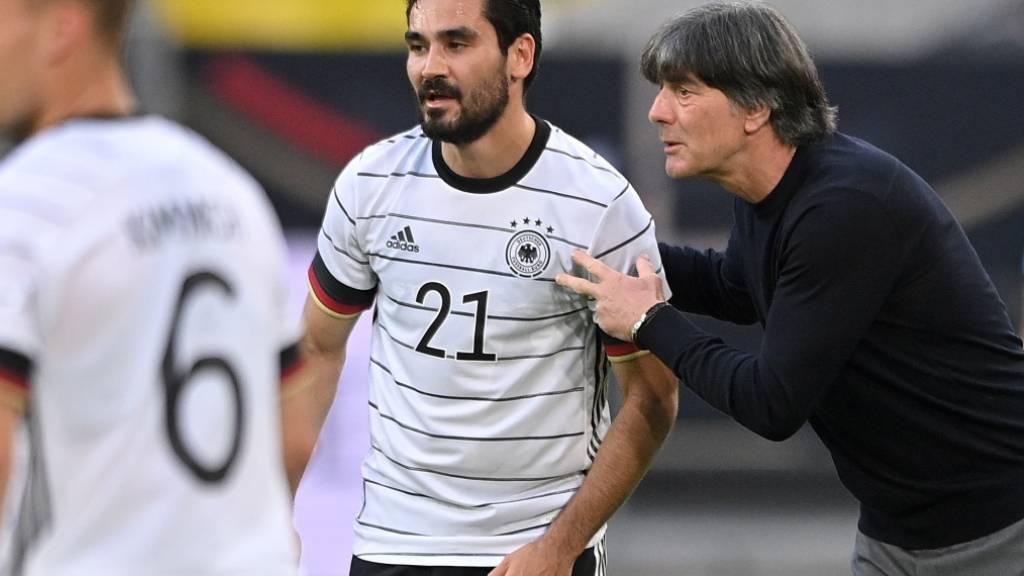 Punkt- und torloses Deutschland gegen Portugal unter Zugzwang