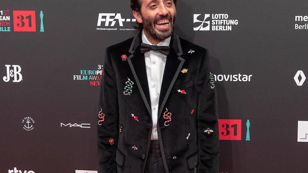 Marcello Fonte ist bester europäischer Schauspieler. Er wurde für seine Darstellung in Matteo Garrones Tragikomödie «Dogman» geehrt. Die beste Schauspielerin ist Joanna Kulig, die ihre Auszeichnung nicht persönlich entgegen nehmen konnte, da sie schwanger ist und nicht fliegen darf.