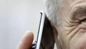 Immer häufiger kommt es zu Betrugsfällen am Telefon
